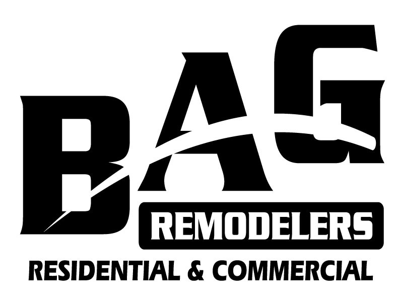 BAG Remodelers, Inc. Logo